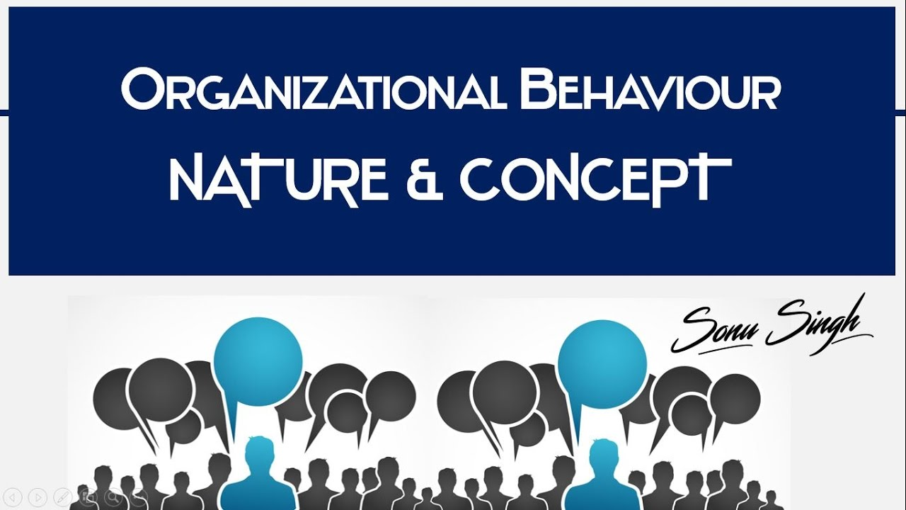 organizational behavior terms and concepts paper Organizational behavior terminology and concepts paper a using the readings, articles, and/or your personal experiences, prepare a 700-1,050-word paper in which you explain the following key concepts and terminology: 1.