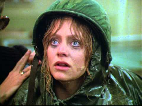 Private Benjamin (1980) Trailer