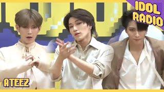 Baixar [IDOL RADIO] ATEEZ ★☆Medly Dance☆★