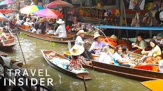 Why You Should Add Thailand To Your Bucket List thumbnail