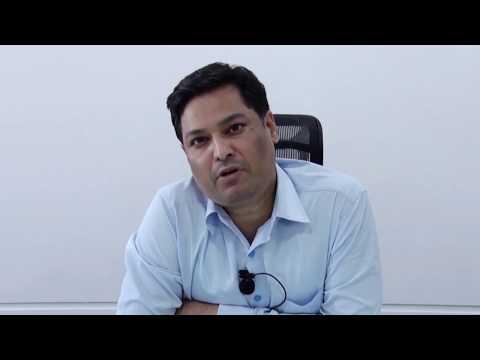 Shri. Sachin Kurve, Collector & DEO, Mumbai Suburban District urging citizens to vote (Marathi)