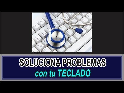 Solución: Corrige problemas molestos de tu teclado   Windows 7, 8, 8.1 y 10   Actualizado 2017