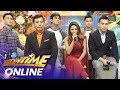 It's Showtime Online: Rico, Remy and Anton share the story behind their
