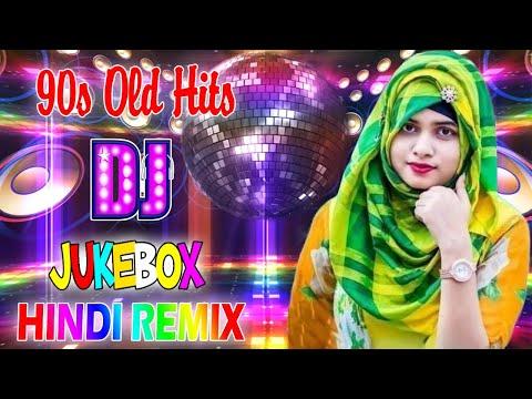 New Hindi Dj 2020 - Old Bollywood Songs 90's Evergreen 💖 Hindi Dj Remix SOngs 2020