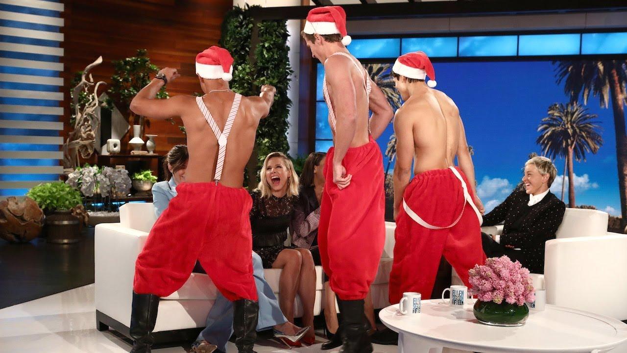 christmas comes early for these bad moms - Santa And Christmas 2