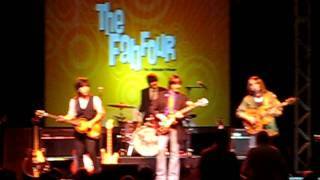 The Fab Four - Revolution - Beatles Tribute Band