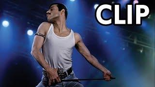 BOHEMIAN RHAPSODY | Rami Malek es Freddie Mercury | Ya en cines