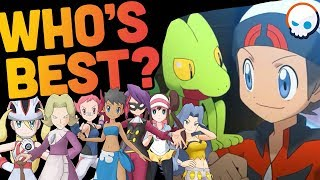 How to Destroy Pokemon Masters! | Lockstin's Tips and Tricks!
