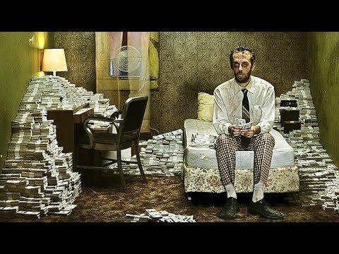 5 Leute, die viel Geld aus dem Nichts gemacht haben!