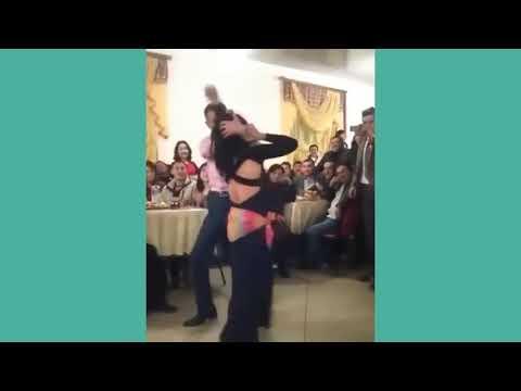 Позорище на свадьбе Узбекистан и Таджикистан 2019