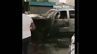 Iraq Karbala,market Suicide Bombing 20 Killed,Isis Claimed The Attack