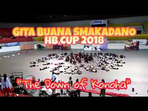 Gita Buana Smakadano HB Cup 2018