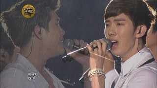 ?TVPP?2AM - Never Let You Go, ???? - ??? ? ?? @ K-POP All Star Live in Niigata MP3