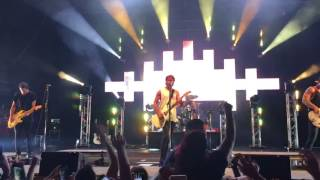 All Time Low - Dear Maria, Count Me In, Live at Stage AE, Pittsburgh, PA