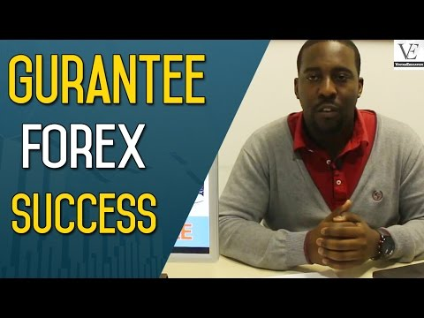 Guarantee Forex Success By Doing These 2 Things Now - success guaranteed - Episode 5