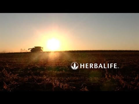 "Powerful Nutrition From ""Seed to Feed"" 