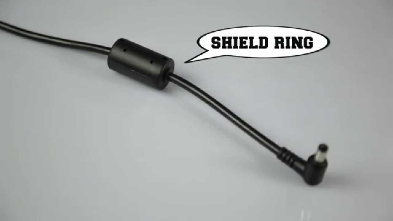 Dc 4pin Xlr Cable Power Solution Youtube Wiring With Shield Connected To Pin One