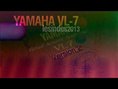 Yamaha VL-7, VL-1, VL-1m // Lexicon 300 // Thermionic Culture Vulture