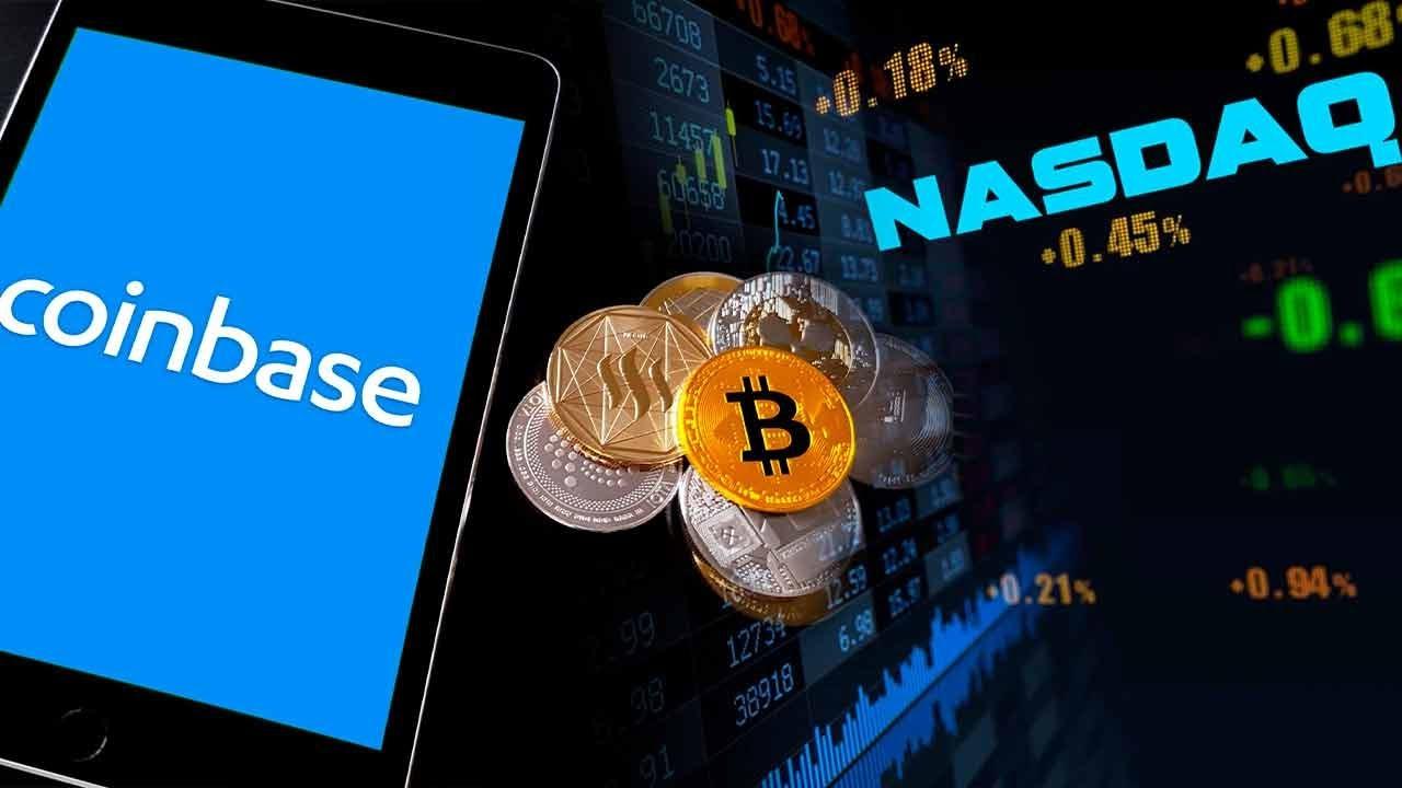 Coinbase sale a bolsa con una valoración de más de 100.000 millones de dólares