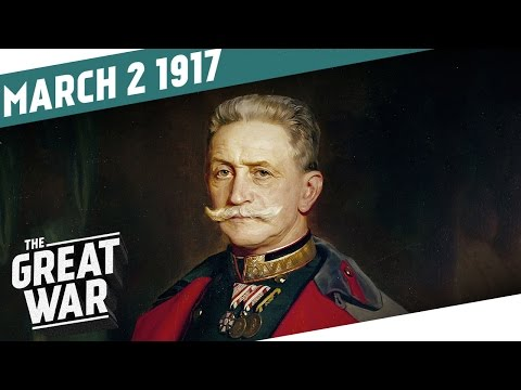 Conrad Loses His Job - Nivelle's Coup I THE GREAT WAR Week 136