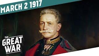 Conrad Loses His Job - Nivelle's Coup I THE GREAT WAR Week 136