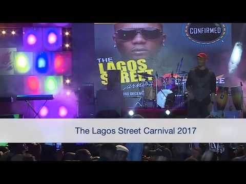 Small Doctor | Reminisce | Saheed Osupa | Performing @ Lagos