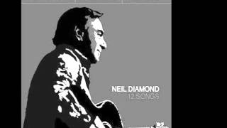 Neil Diamond / Oh Mary  [HQ]