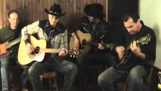 hillbilly highway band