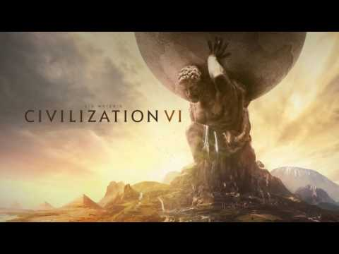 Sogno di Volare - The Dream of Flight Civilization 6 OST