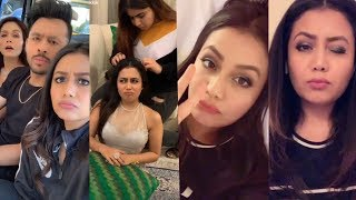 Neha Kakkar Latest Musical.ly Tik Tok Videos