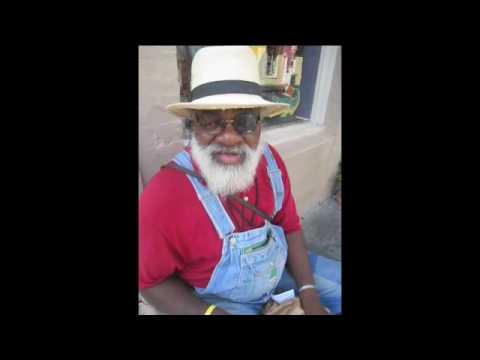 Grandpa Elliot Sings for Pat Wright