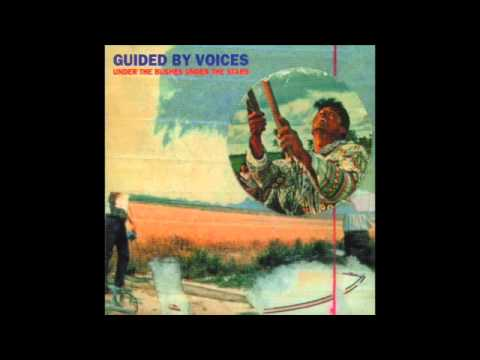 GBV - Your Name is Wild