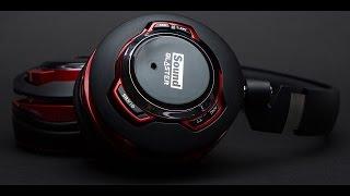 soundBlaster EVO - Обзор обычного пользователя