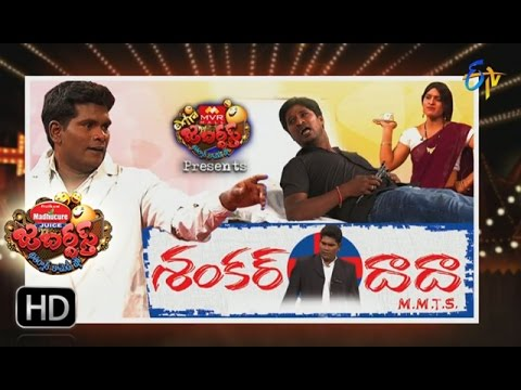 Extra Jabardasth |31st March 2017 | Full Episode | ETV Telugu