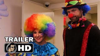 DIFFICULT PEOPLE Season 3 Official Trailer (HD) Billy Eichner Hulu Series