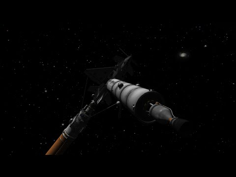 Kerbal Space Program, Part 52: Standard Mission