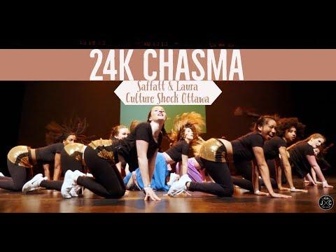 Culture Shock Ottawa 2017 - 24K Chashma | @saffatt @laurabduma