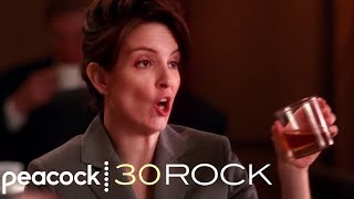 30 Rock: Liz Lemon Goes Corporate thumbnail