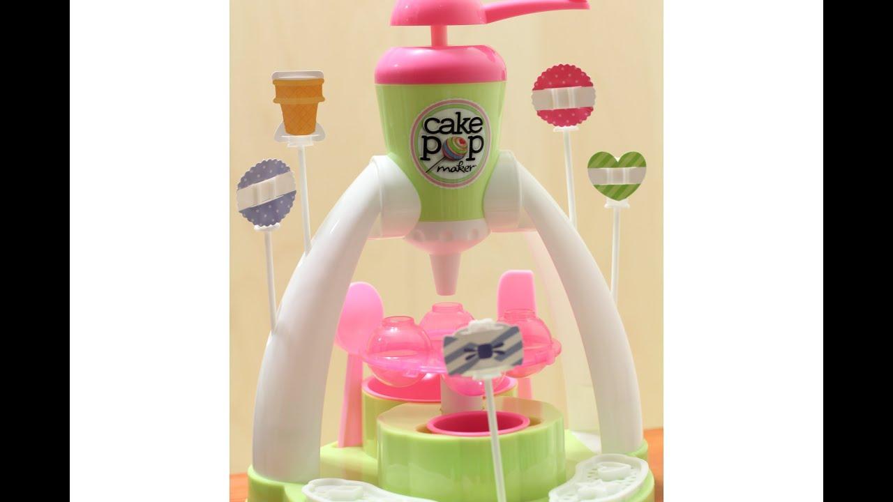 Barbie Cake Maker