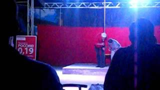 COMEDY CLUB - КРЫМ 2011 - В цирке