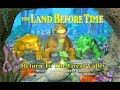 The Land Before Time: Return to the Great Valley - PS1 (2000)