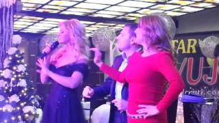 Ivana Sasic i Slavica Cukteras - Divlje Zveri