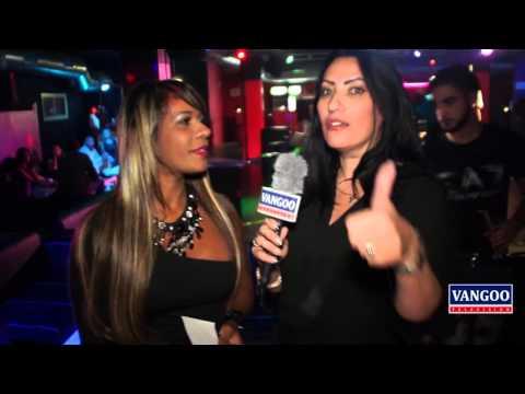 JANAINA MELO & BINHO GOMES LIVE @ LATINOS CLUB VEVEY | VANGOO TV