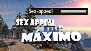 Sex Appeal al Máximo  |  GTA SA  |  PS2  |  #72