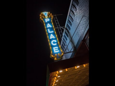 Visit Sumner County - Palace Theatre