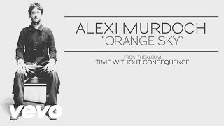 Alexi Murdoch - Orange Sky (audio)