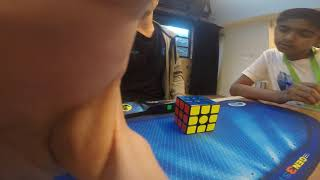 6.34 Official 3x3 Average