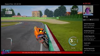 Ride 3 Free DLC Pack 1 review