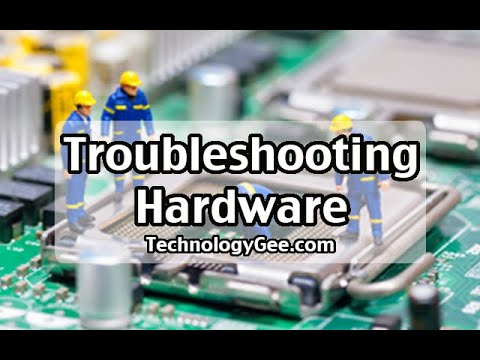 Troubleshooting Motherboards, RAM, CPUs & Power | CompTIA A+ 220-1001 | 5.2