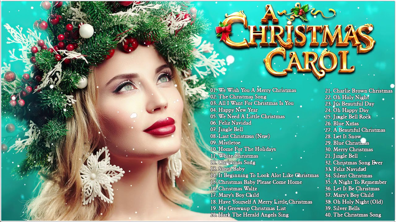 Download Blues Christmas Music 2021 🎅 Top Christmas Songs 2021 🎅 Merry Christmas 2021 1